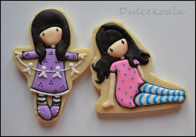 Decorar galletas 6