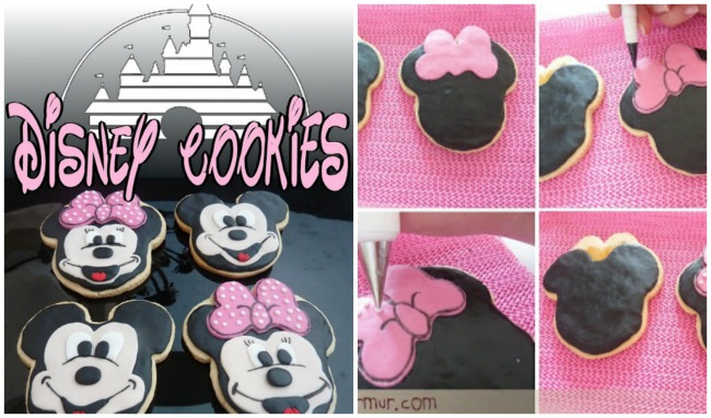 Decorar galletas 8