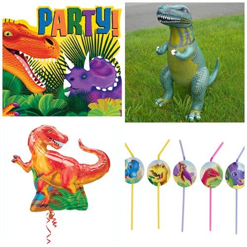 Comprar art culos para fiesta de dinosaurios decoraci n Articulos de decoracion