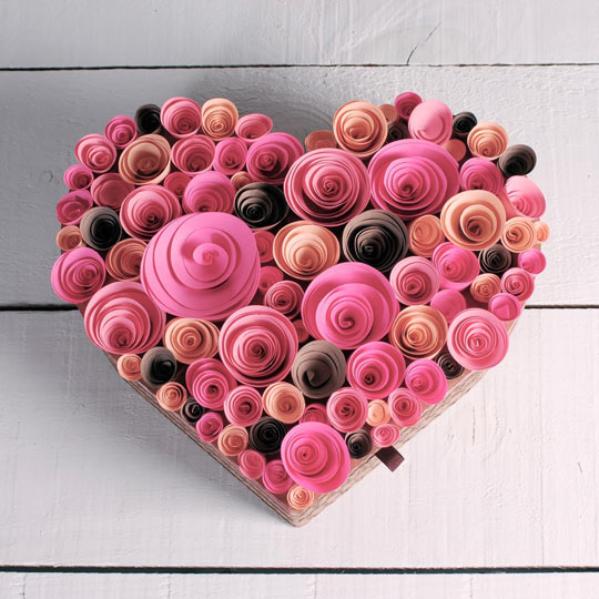 Decoracion San Valentin — Decoracion Fiestas