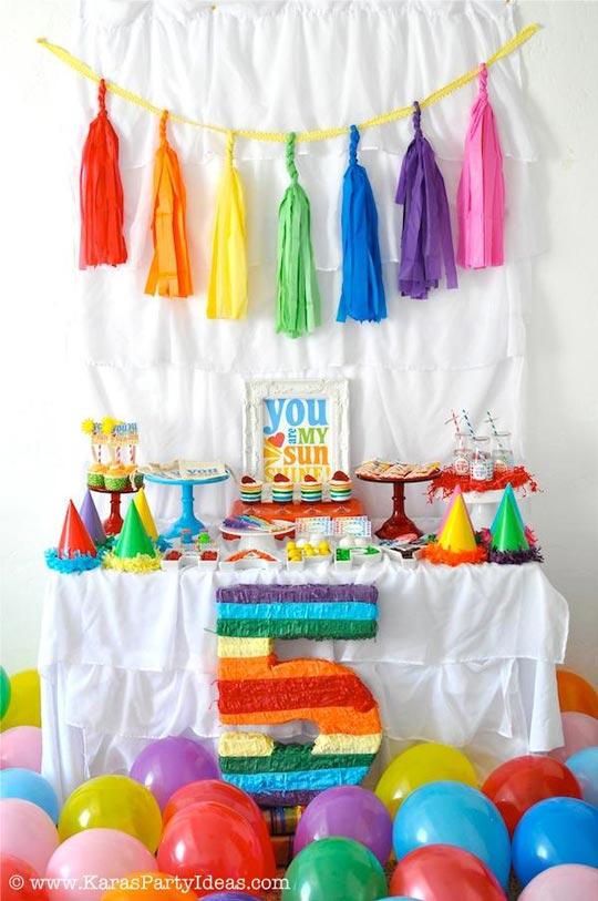 cumpleaños-arcoiris