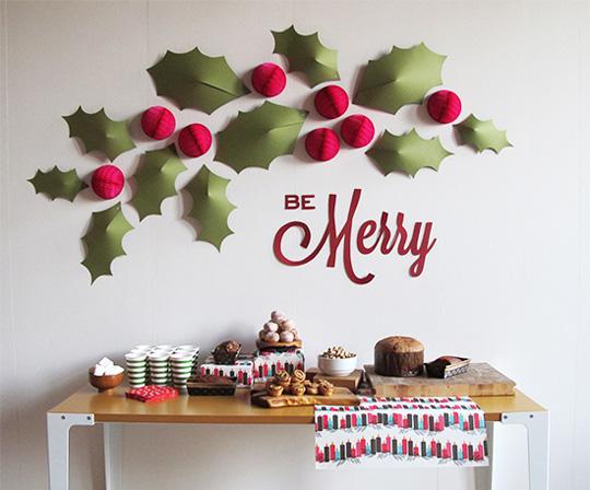 Manualidades Decoracion Navidad ~ decoracion navidad
