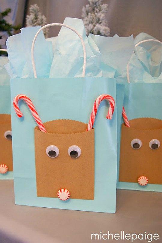 ideas originales para decorar regalos