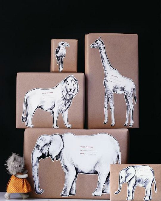 decorar-regalos-animales-1