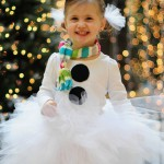 Disfraces navideños caseros
