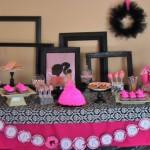 Inspiración Fiesta Barbie