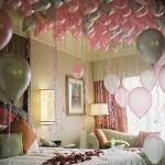 Ideas creativas para decorar la habitación en la fiesta de cumpleaños de tu peque