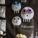 Inspiración para una Fiesta de Halloween casera