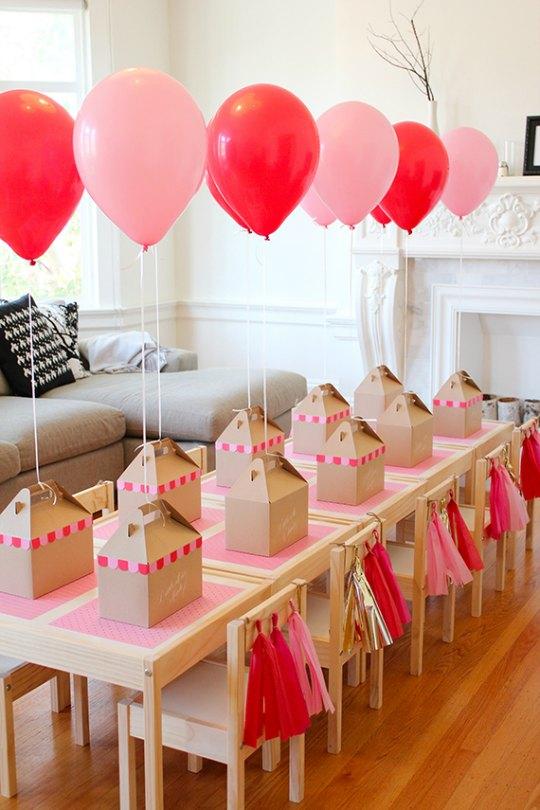 Decoracion Hello Kitty Fiestas Infantiles ~ Fiesta infantil Hello Kitty  DECORACI?N FIESTAS