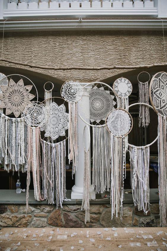 Fiesta Ibicenca decoración
