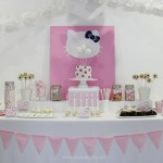 Fiesta Hello Kitty de Nice Party