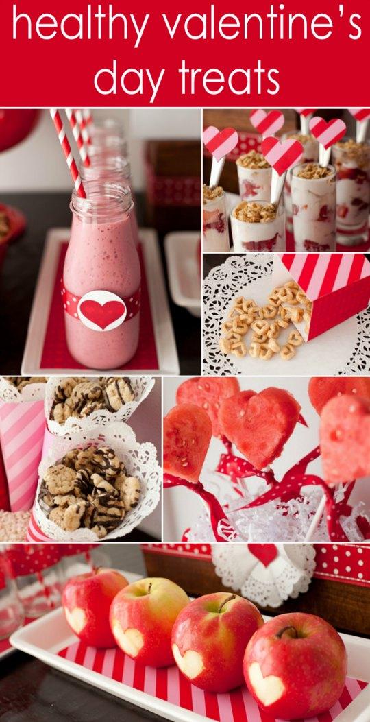 Fiesta San Valentín, inspiración