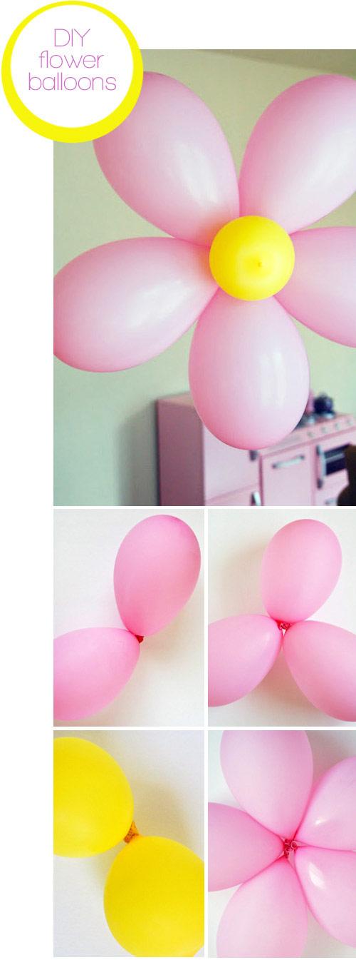 flores-globos