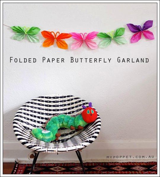 guirnalda-mariposas