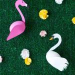 Decorando huevos de Pascua de manera creativa