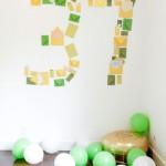 Decoración cumpleaños adultos ideas