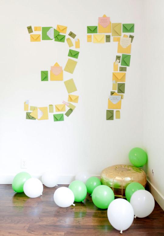 decoracin cumpleaos adultos ideas