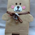 Inspiración envolver regalos para bebés