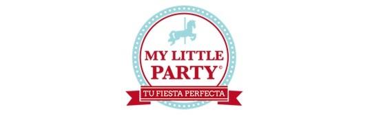 Todo lo que necesitas para tu fiesta en My Little Party