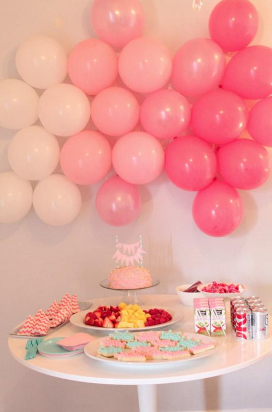 pared-globos