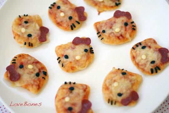 pizza-hello-kitty