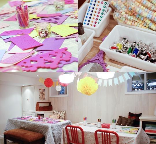 Cumplea os castillo de princesas decoraci n fiestas - Decoracion cumpleanos princesas ...