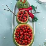 Recetas ideales para comidas navideñas
