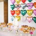 Ideas para una fiesta de San Valentín con globos